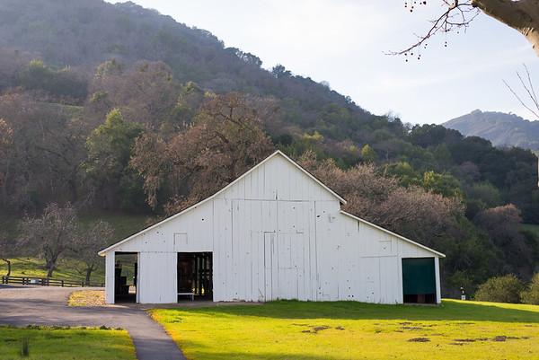 Eugene O'Neill House