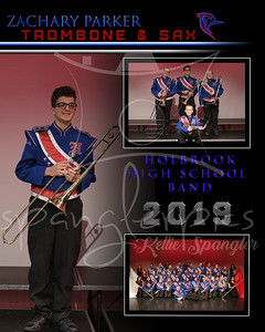 2019-20 HHS BAND