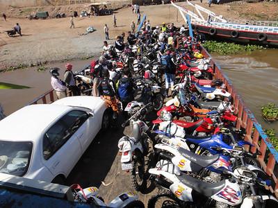 Cambodia 2011