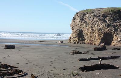 North Coast Beach, 11/08