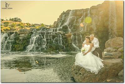 Kathy & Jun Wedding