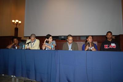 BAS/CFAS Student Panel