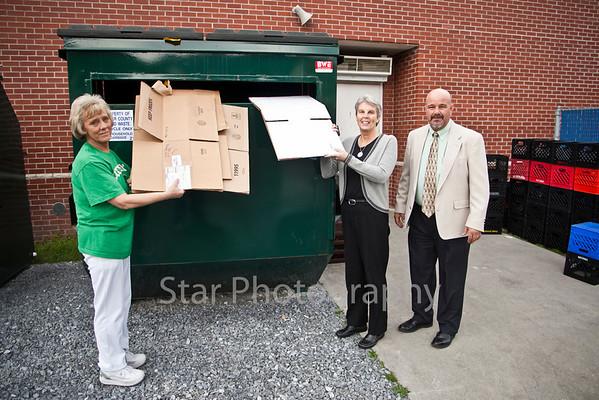 Progress - County Recycle Program 03-02-12