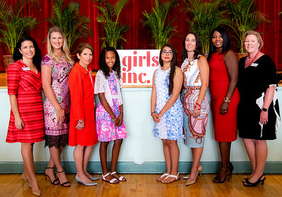 Girls Inc.,  2019 31st Annual Celebration Luncheon