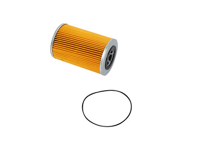 DAEWOO DOOSAN SERIES ENGINE OIL FILTER  142 X 90MM