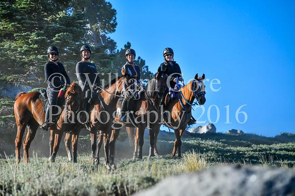 Tahoe Rim Ride