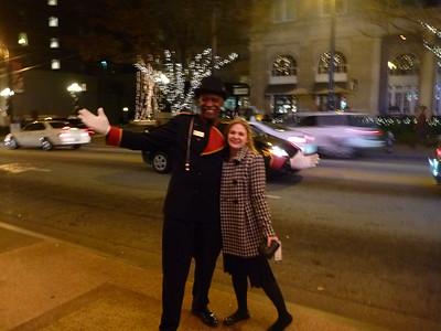 11-19 - Fox Theater - The Rockettes - Atlanta, GA