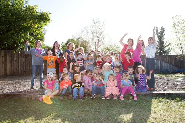 Alpine Montessori School
