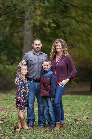Pittman Family