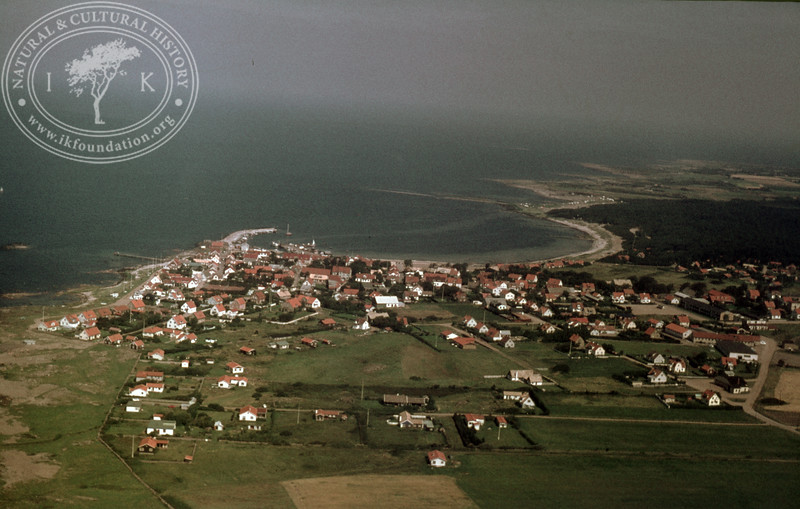 Torekov Harbor | EE.0150