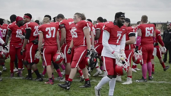 Raiders video after win over Fond du Lac