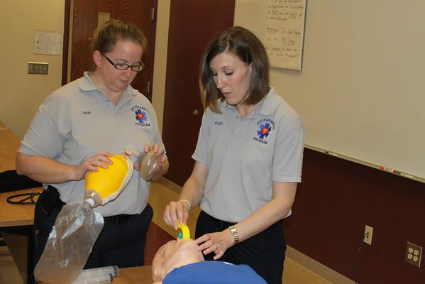Paramedic 2011 (Con-Ed)