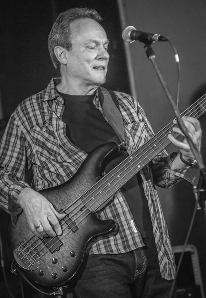 Larry Hofmann-The Zeeth Show-Hooligans Mankato