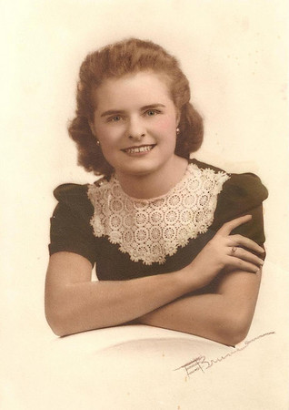 Grandmom Craig Photos