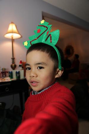 2012-12-25 Solon Xmas