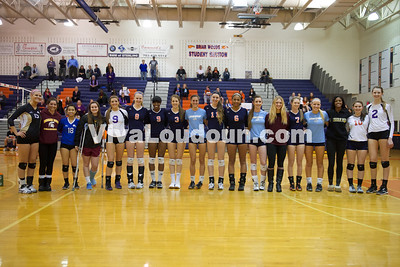 Volleyball: Conference 14 All-Conference Team (by Jeff Scudder)