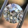 2.01ct Transitional Cut Diamond, GIA M VS2 9