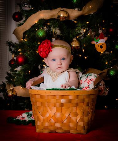 C and L Christmas 2014