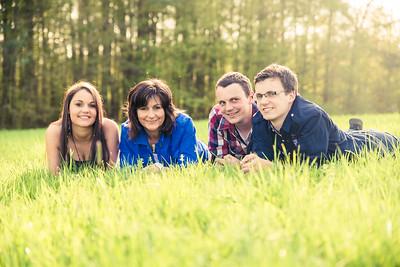 Photoshooting Eisen Family - April 6th 2014