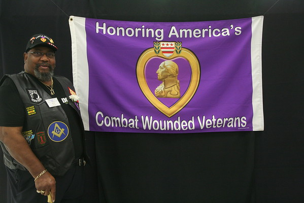 Third Annual Northwest Piedmont Purple Heart Foundation Dinner