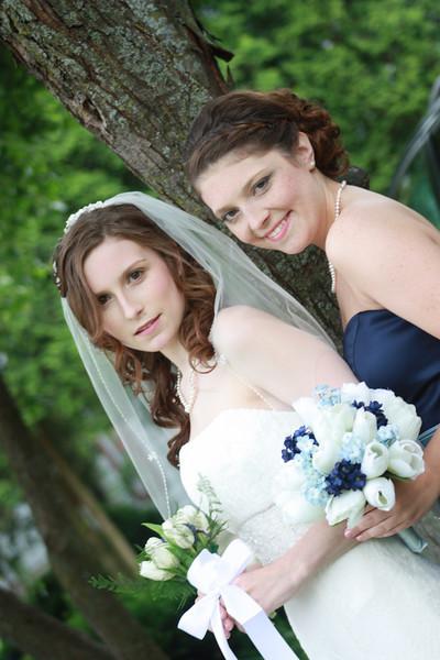 Rachel & Josh Wedding