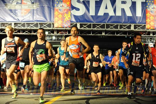 Featured & Highlights Gallery - 2017 Detroit Free Press Marathon