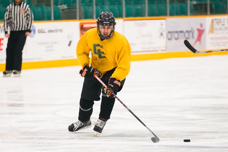 Club Hockey 11/23/15