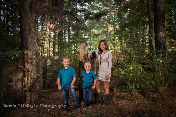 Rutanya Family