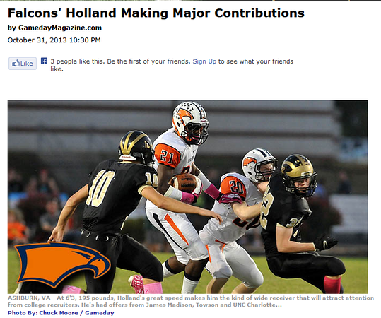 2013-10-31 -- Falcons' Holland Making Major Contributions_a.png