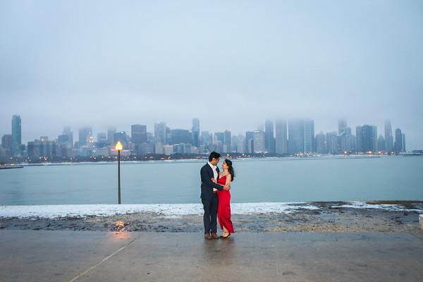 Raj Chicago Proposal