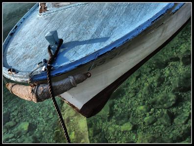 Krk Isle - Baska Boats (2013)