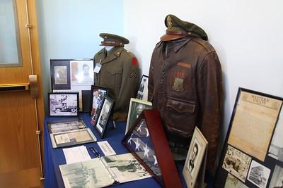 Mount St. Charles Veterans Day Celebration