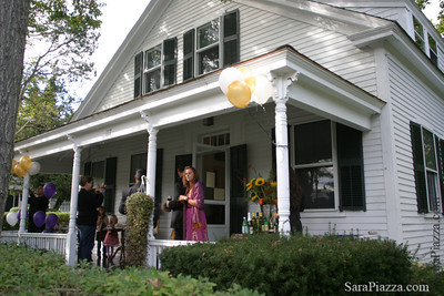 The Alison Boylston Piazza House, Home of Midnight Mermaid Gallery and Sara Piazza Photography and Music