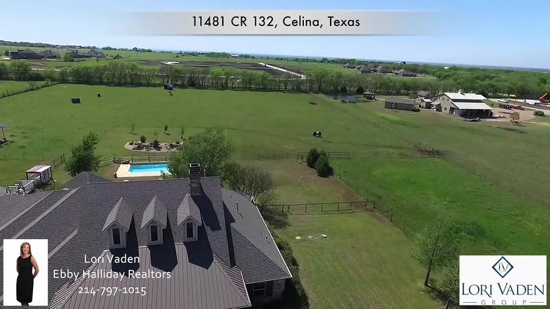 11481 CR 132, Celina, Texas