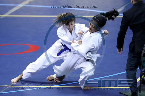 2018 Judo Championships