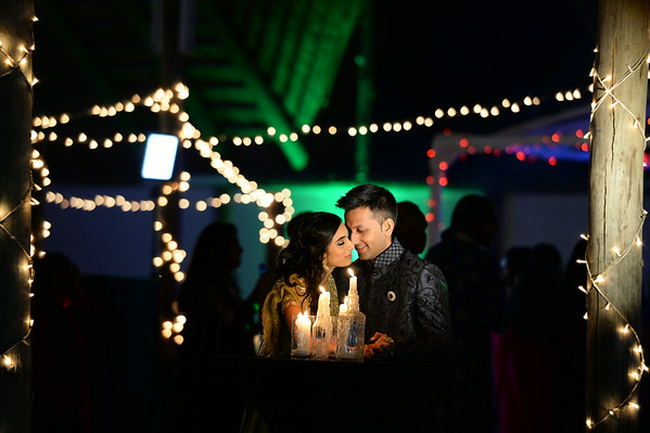 10. Kishan & Shivani [slide show files]