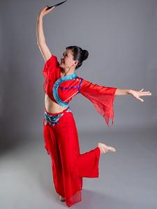 Holly Zheng Bradley