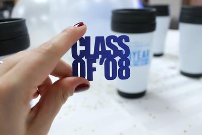 Class of 2008 Reunion