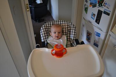 Tyler 4-6 months