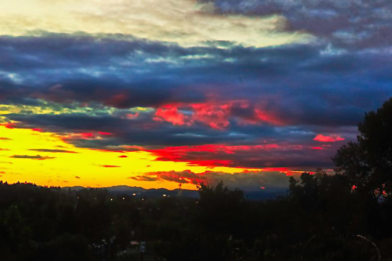 Sunset skies in Friendly Valley color (1 of 1).jpg