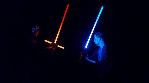 "2016 ""Force Awakens"""