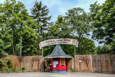 Catskill Game Farm