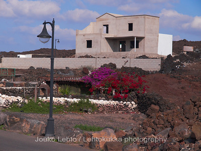 Other parts of Lanzarote