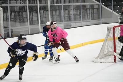 CHS Hockey St Louis 2021