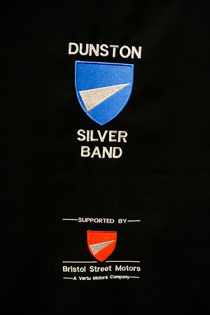 Dunston Silver Band