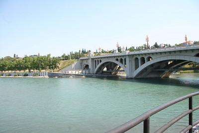 Calgary 2007