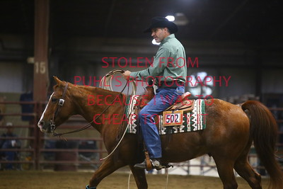 Sun 58. Novice AMA Ranch Roping