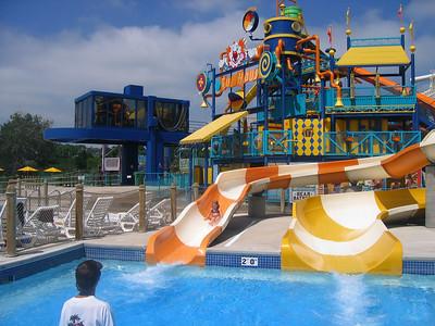 Waterworld - July 2009