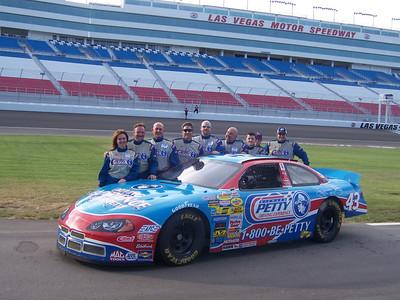 CMT DALE Vegas Racing Trip