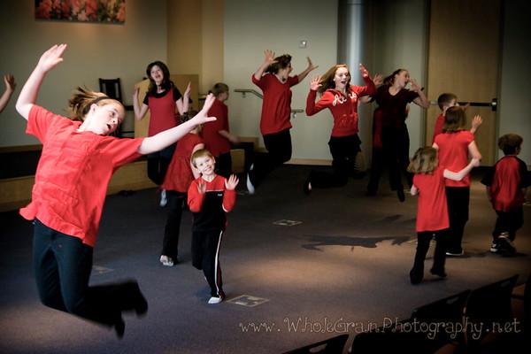 Utah Childrens Musical Theatre Company